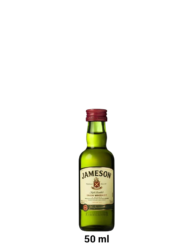 JAMESON IRISH MINI