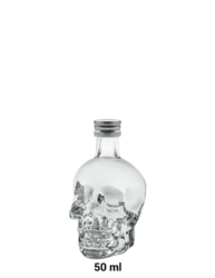 CRYSTAL HEAD VODKA (MINIS)